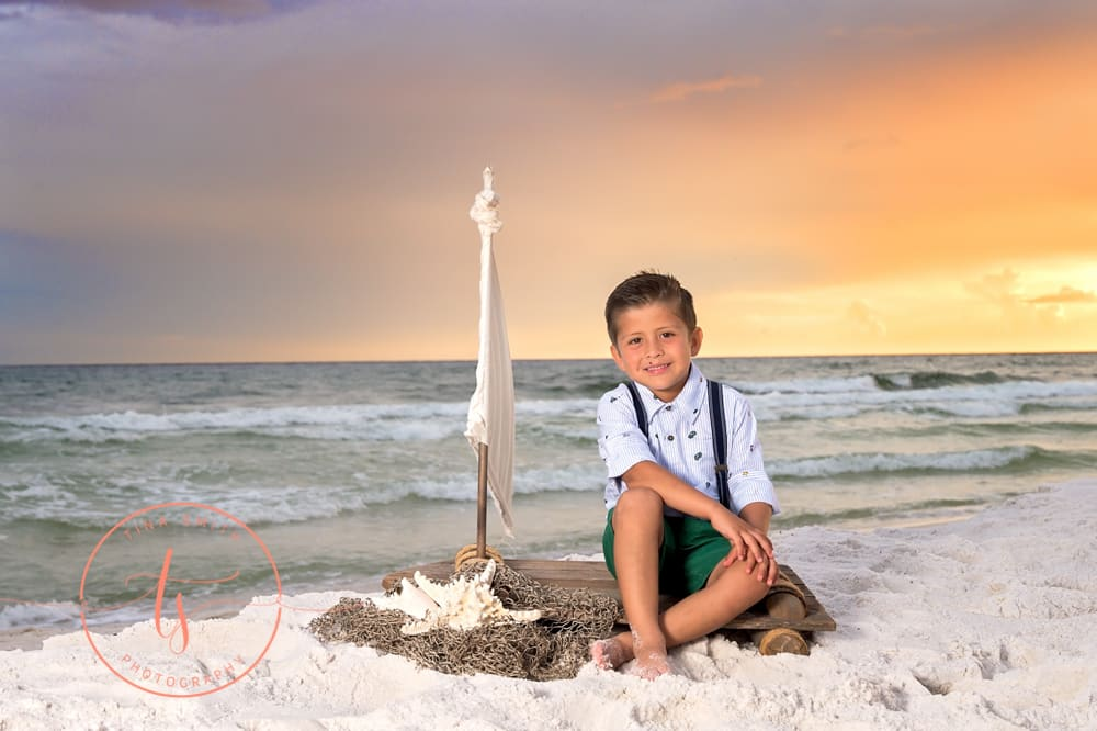 destin childrens photographer