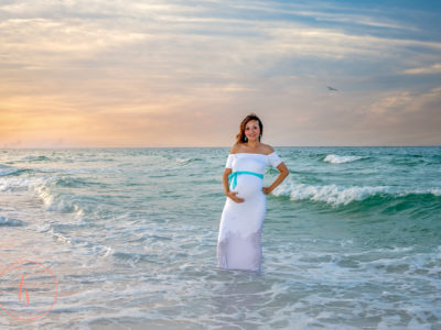 destin photographer maternity photographer