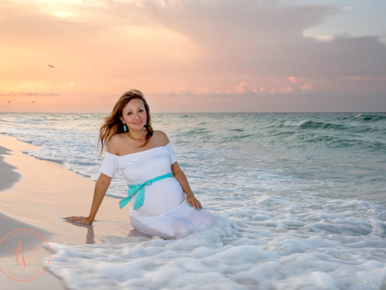 destin photographer maternity photographer