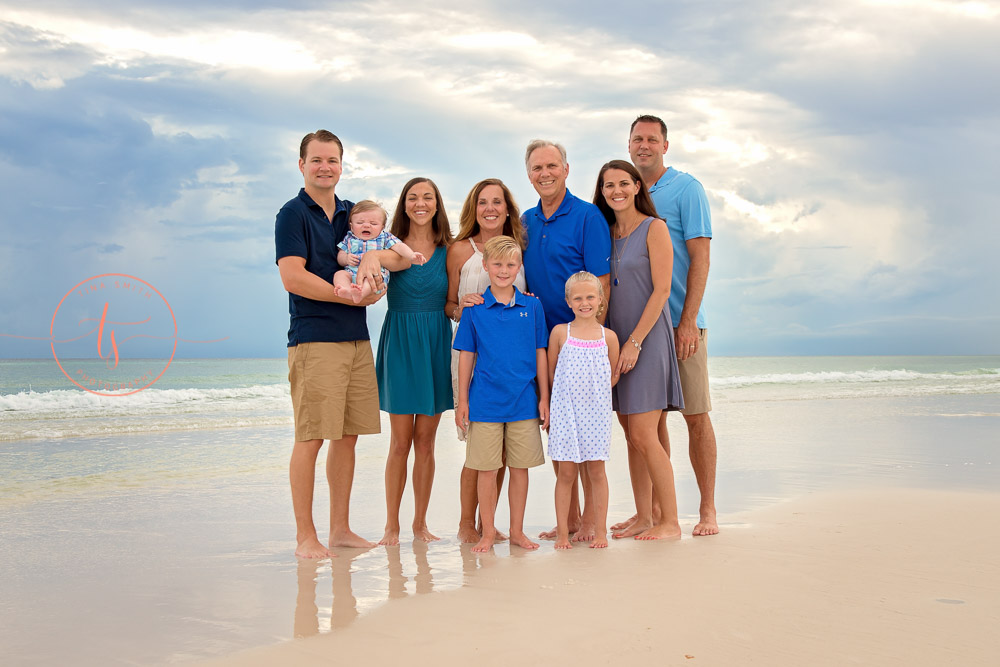 30 photographer dune allen beach photography family
