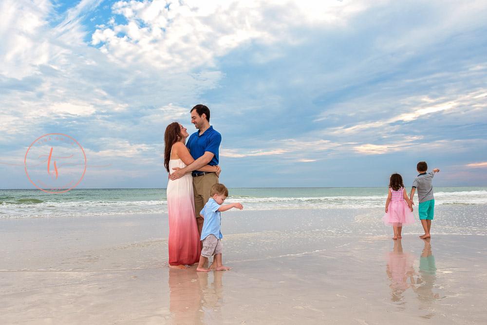 grayton beach photographer 30a family beach photography