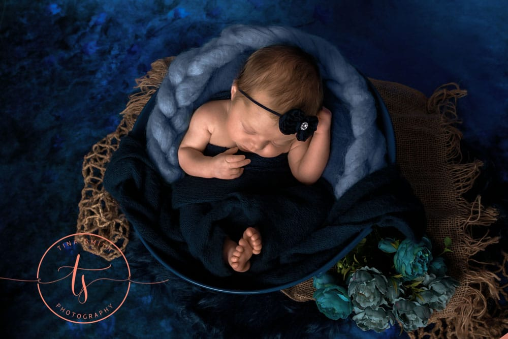 newborn photographer defuniak springs
