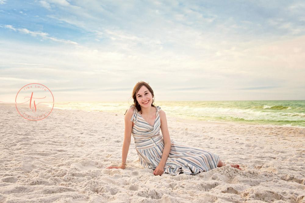destin photographer sunrise beach photography