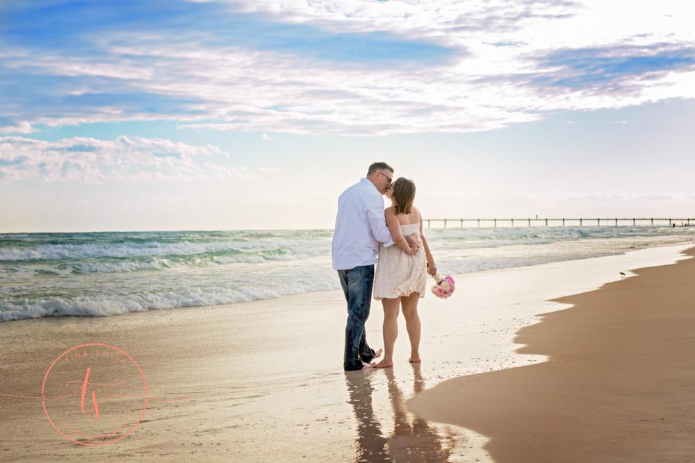 wedding photography destin
