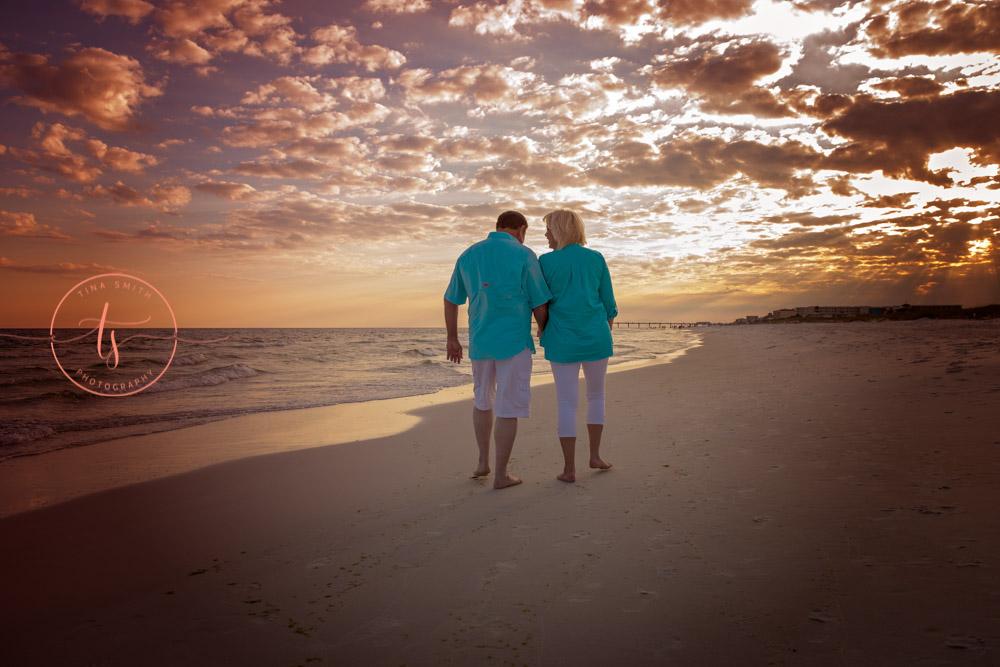 destin photographer couples portraits