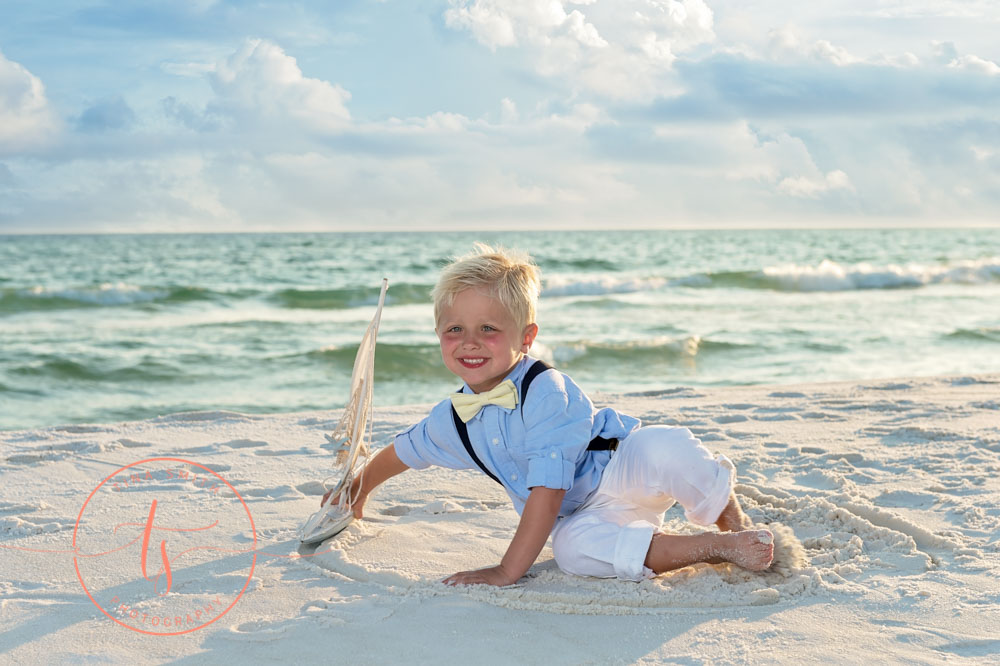 water sound photographer 30a family beach photography