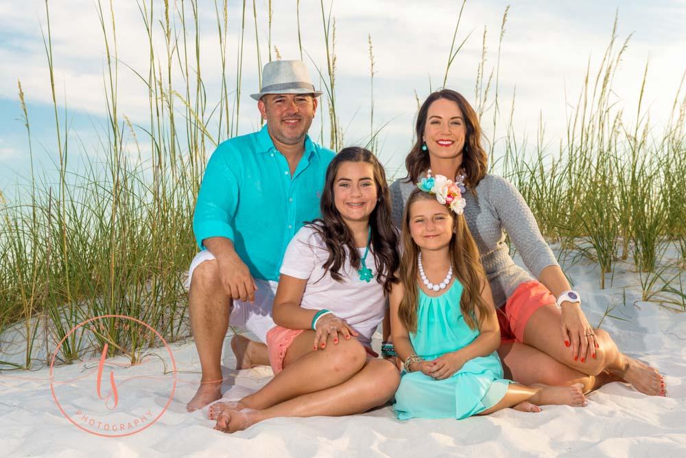 destin family photography beach photographer