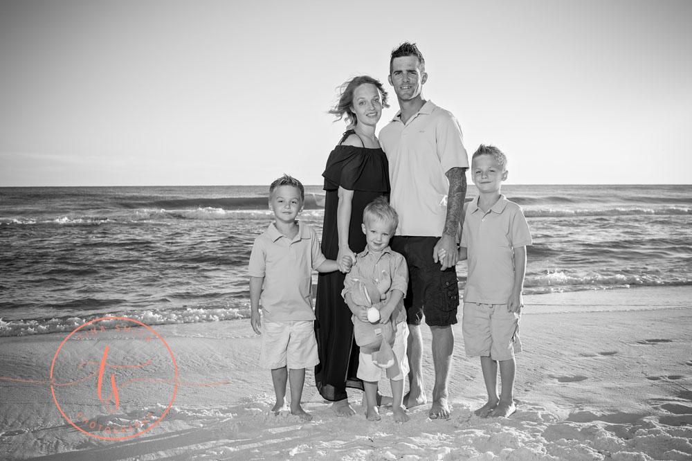 destin photographer family beach photography berevement photography death