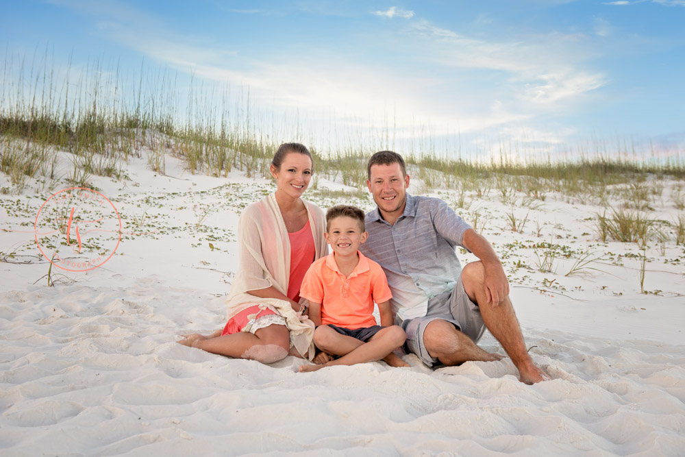 destin photographer henderson beach state park