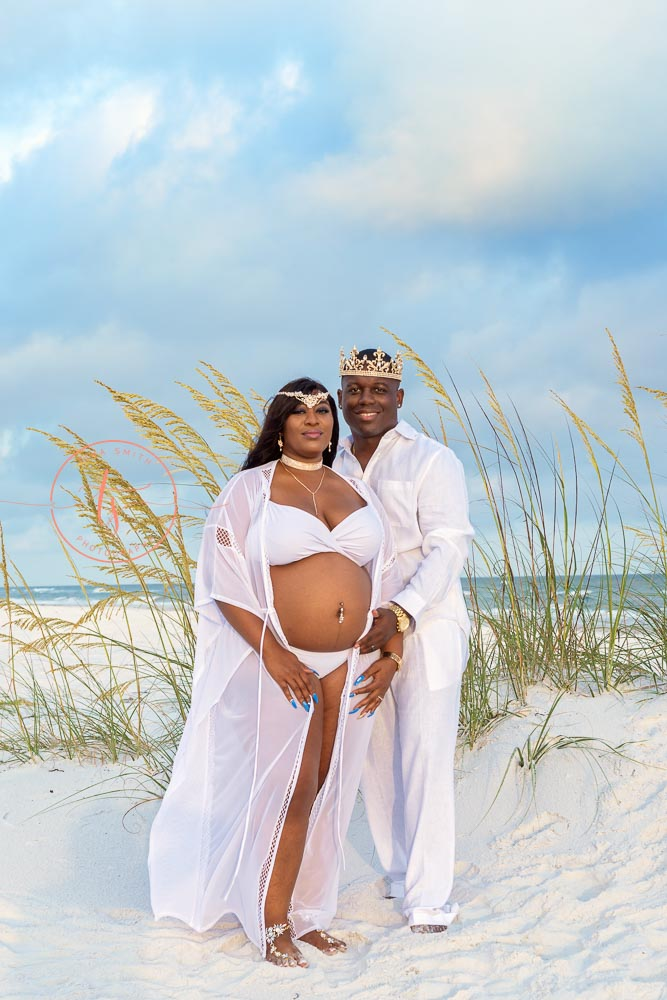 destin maternity photographer