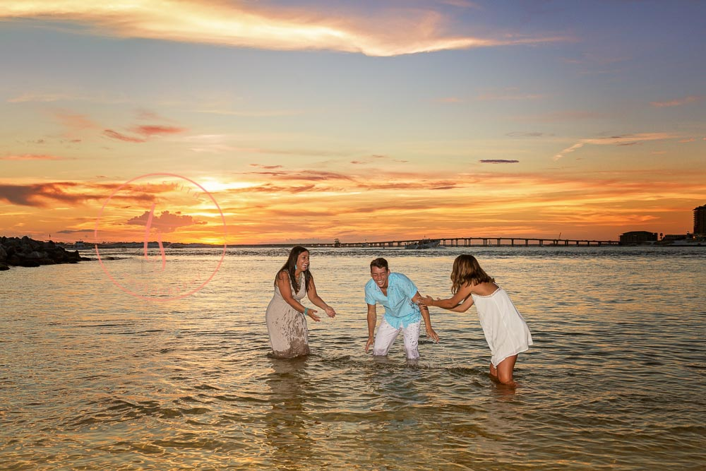 family destin photographer