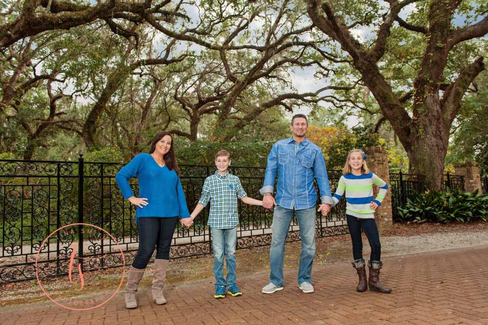 eden gardens family photography destin